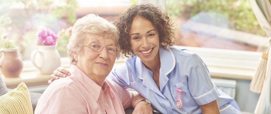 Alzheimer & dementia Caregiver - San Francisco, San Carlos CA- home care for seniors