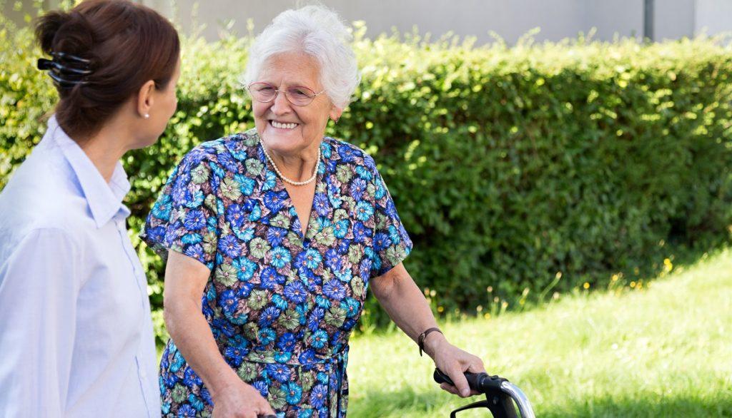 Home Care For Seniors in Hillsborough, CA.